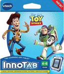 VTech Toys 80-230000 InnoTab Software - Toy Story