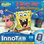 VTech Toys 80-230700 InnoTab Software - SpongeBob SquarePants
