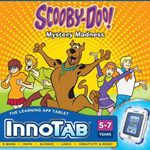 VTech Toys 80-230800 InnoTab Software - Scooby-Doo