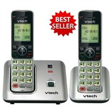 Memorial Day Sale VTech cs6619 2