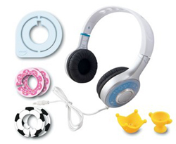 VTech Headphones VTech 80 130000