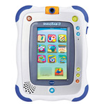 VTech Toys 80-136800 Vtech InnoTab 2 Learning App Tablet