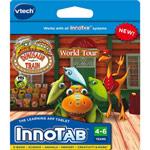 VTech Toys 80-231000 VTech InnoTab Software - Dinosaur Train