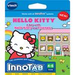 VTech Toys 80-231100 VTech InnoTab Software - Hello Kitty