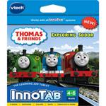 VTech Toys 80-231500 VTech InnoTab Software - Thomas & Friends