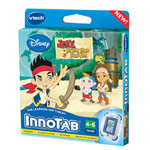 VTech Toys 80-231600 VTech InnoTab Software - Jake and the Pirates