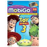 VTech Toys 80-250100 VTech MobiGo Software Cartridge - Toy Story 3 52320-5