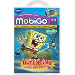 VTech Toys 80-251500 VTech MobiGo Software Cartridge - SpongeBob Squar