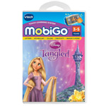 VTech Toys 80-251700 VTech MobiGo Software Cartridge - Tangled 52324-5