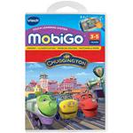 VTech Toys 80-251800 VTech MobiGo Software Cartridge - Chuggington