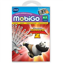 VTech MobiGo Cartridges VTech 80 252000