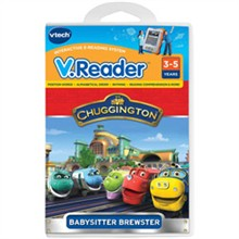 VTech V Reader Software VTech 80 281600