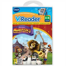 VTech V Reader Software VTech 80 282200