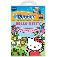 VTech V Reader Software VTech 80 282400