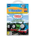VTech Toys 80-282700 VTech V.Reader Software - Thomas & Friends