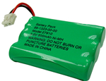 VTech Battery for VTech 27910 Replacement Battery