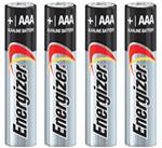 Vtech Toys Battery For Vtech Alkaline Aaa (4-pack) Alkaline Battery