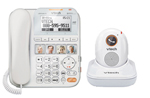 Vtech Sn1197 Home Safety Telephone System