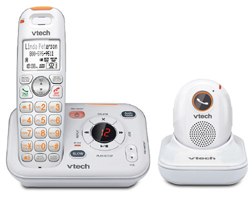 VTech one handset phones VTech sn6187