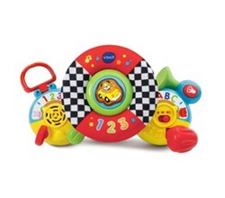 Vtech Toys 9 12 Months vtech on the go baby driver 80 192580