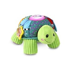Vtech Toys 9 12 Months vtech touch and discover sensory turtle