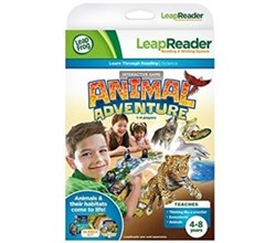 Vtech Toys 4  Years leapreader animal adventure quest by vtech