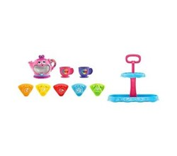 Vtech Toys 3 36 Months musical rainbow tea party by vtech