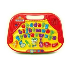 Vtech Toys 5 Years letter band phonics jam by vtech