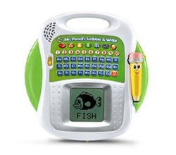 Vtech Toys 7 Years mr pencil s scribble and write by vtech