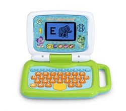 Vtech Toys Tablets 2 in 1 leaptop touch by vtech
