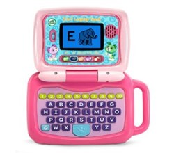 Vtech Toys Tablets 2 in 1 leaptop touch by vtech pink 80 600950
