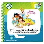 VTech Toys 80-461800 LeapStart Disney Princess 551287-5