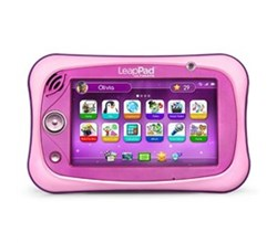 Vtech Toys Tablets leappad ultimate pink by vtech