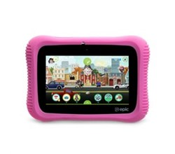 Vtech Toys Tablets epic academy edition pink by vtech