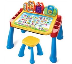 Vtech Toys Shop by Age Group vtech touch and learn activity desk deluxe