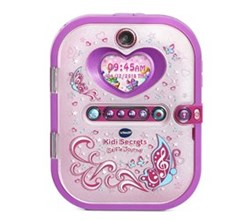 Vtech Toys 8 9 Years vtech kidi secrets selfie journal