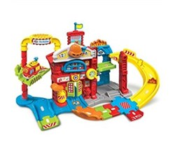 Vtech Toys View All vtech go go smart wheels save the day fire station 80 503900