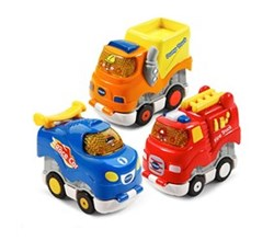 Vtech Toys Shop by Age Group vtech go go smart wheels assortment 9 80 249900