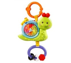 Vtech Toys 12 24 Months vtech light and spin tug a bug