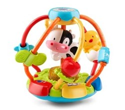 Vtech Toys View All vtech lil critters shake and wobble busy ball