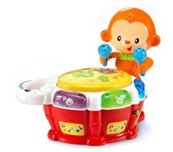Vtech Toys View All vtech baby beats monkey drum