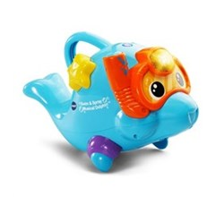 Vtech Toys View All vtech swim and spray musical dolphin