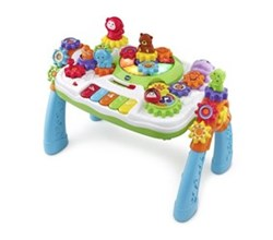 Vtech Toys View All vtech gearzooz 2 in 1 jungle friends gear park