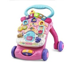 Vtech Toys View All vtech stroll and discover activity walker pink