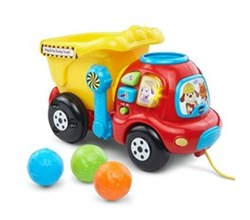 Vtech Toys Shop by Age Group vtech drop and go dump truck