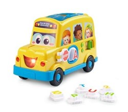 Vtech Toys View All vtech count and learn alphabet bus
