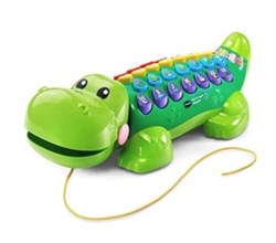 Vtech Toys Shop by Series vtech pull and learn alligator