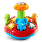 VTech Toys 80-186300 Twirl and Learn Animal