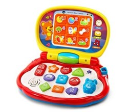 VTech Learning PCs vtech brilliant baby laptop