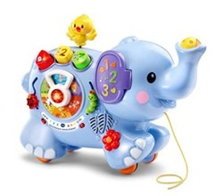 Vtech Toys View All vtech pull and discover activity elephant